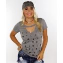 Ali Dee® Ladies' Wild West Icon Tee