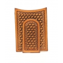 Nocona® Men's Basketweave Money Clip