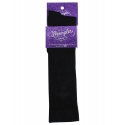 Wrangler® Ladies' Rayon Cross Knee High Socks