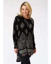 Roper® Ladies' Printed Tunic