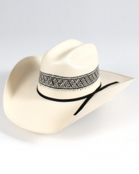 Resistol® Wildfire Straw Hat