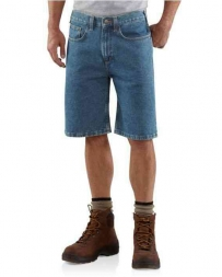 Carhartt® Men's Denim 5 Pocket Short