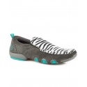 Roper® Ladies' Bailey Zebra Slip On