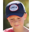 Cinch® Boys' Snap Back Cap