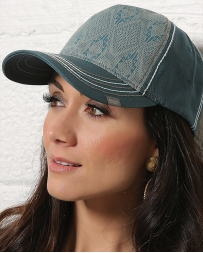 Cruel® Ladies' Aztec Baseball Cap