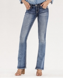 Miss Me® Ladies' Cut It Close Jeans