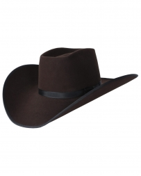 Rodeo King® 5X Vegas Beaver Quality Felt Hat