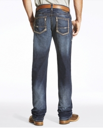 Ariat® Men's M2 Straightedge Boot Cut Jeans