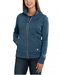 Carhartt® Ladies' Force Extremes Zip Front Sweatshirt