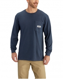 Carhartt® Men's Great Outdoors Long-Sleeve Tee