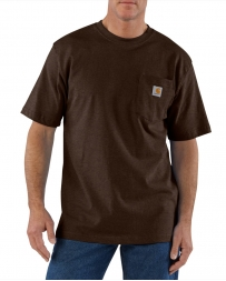 Carhartt® Men's Workwear Pocket Tee - Big & Tall