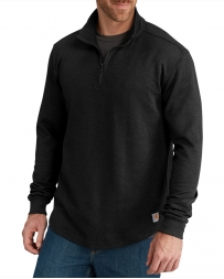 Carhartt® Men's Tilden Long Sleeve Mock-Neck Quarter Zip Pullover