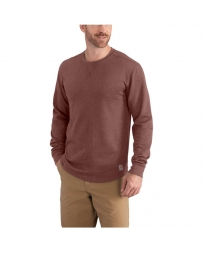 Carhartt® Men's Tilden Long Sleeve Crewneck Shirt