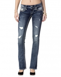Rock Revival® Ladies' Kendis Boot Cut Jeans