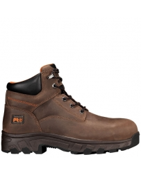 "Timberland PRO® Men's Workstead 6"" Comp Toe Work Boots"