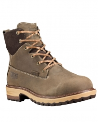 "Timberland PRO® Ladies' Hightower 6"" Alloy Toe Work Boots"