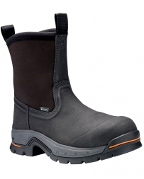 Timberland PRO® Men's Stockdale Alloy Toe Wellington Work Boots