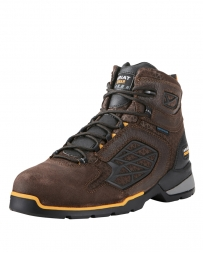"Ariat® Men's Rebar Flex 6"" H2O Comp Toe Boots"