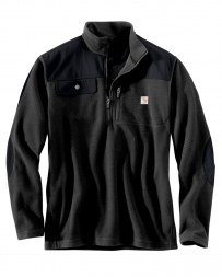 Carhartt® Men's Fallon 1/2 Zip Fleece Pull-Over