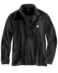 Carhartt® Men's Fallon Full Zip Mock-Neck Fleece