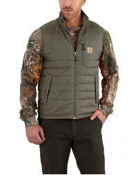 Carhartt® Men's Gilliam Vest - Big & Tall