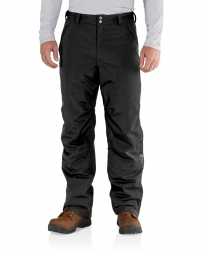 Carhartt® Men's Insulated Shoreline Pant - Tall