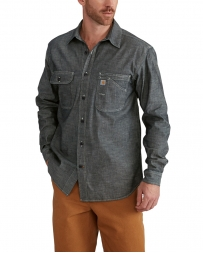 Carhartt® Men's Somerton Chambray Button Down Shirt