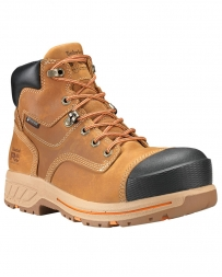 "Timberland PRO® Men's Helix HD 6"" Comp Toe Work Boots"