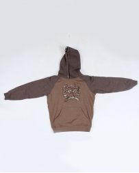 Cinch® Boys' Outdoor Logo Hoodie