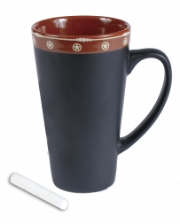 M&F Western Products® Silverado Chalk Mug