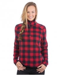 Avalanche® Ladies' Fairmont Pullover