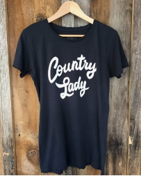 Bandit Brand® Ladies' Country Lady Tee