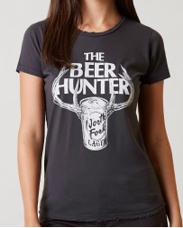 Bandit Brand® Ladies' Beer Hunter Tee