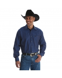 George Strait® Men's Troubadour Long Sleeve Shirt
