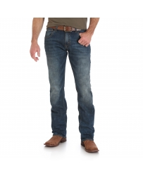 Wrangler Retro® Men's Drummond Slim Straight Jean - Tall