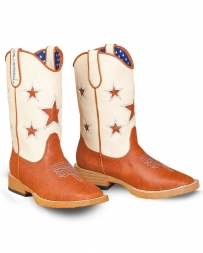 M&F Western Products® Kids' Lone Star Boot