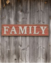 Ragon House® Family Sign