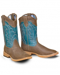 M&F Western Products® Boys' Open Range Boot