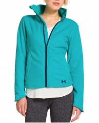 Under Armour® Ladies' Extreme Coldgear Jacket