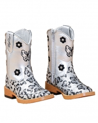 M&F Western Products® Kids' Toddler Pecos Glitter Boot