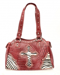 Nocona® Ladies' Chic Western Handbag