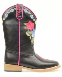 M&F Western Products® Girls' Juniper Floral Boot