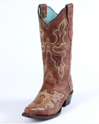 Roper® Ladies' Embroidery Boot