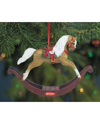 Breyer® EggNog Rocking Horse