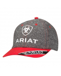 Ariat® Kids' Logo Cap - Youth