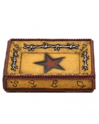 M&F Western Products® Star Soap Dish