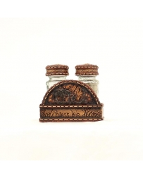 Western Moments® Salt & Pepper Shaker Set