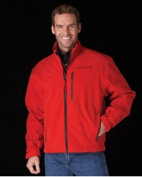 Relentless by Cripple Creek® Men's Bonded Jacket