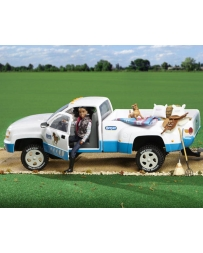 "Breyer® Traditional Series ""Dually"" Truck"