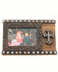 "Western Moments® 4""x6"" Frame"